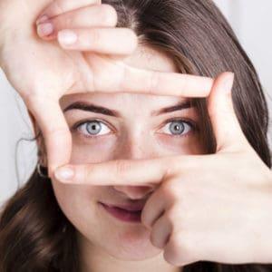 Προϊόντα ματιών