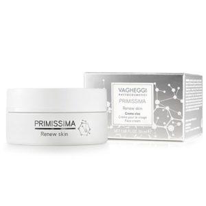 Primissima Renew skin