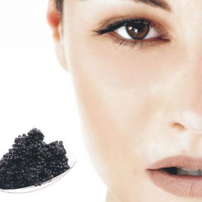 Caviar-Facial