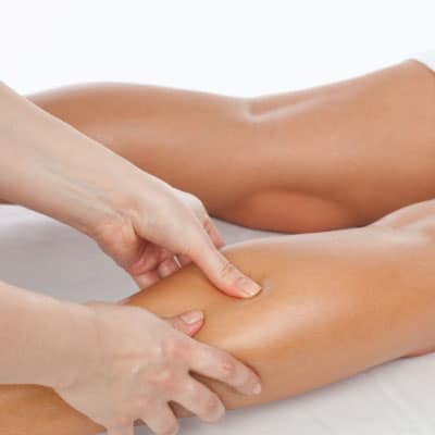Massage kittaritidas