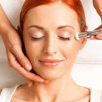 eye Microdermabrasion