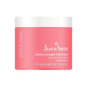 Body sorbet cream watermelon
