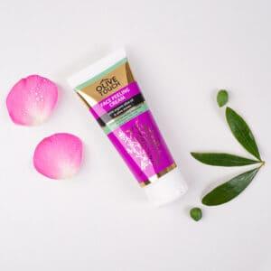 Olive Touch Peeling προσώπου